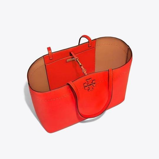 Tory Burch Tote in Red Image 2