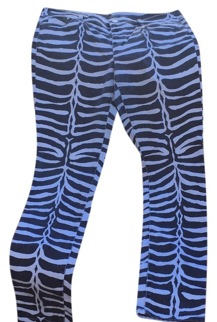 Preload https://img-static.tradesy.com/item/8765140/michael-kors-zebra-new-with-out-tags-10-skinny-jeans-size-33-10-m-0-1-650-650.jpg