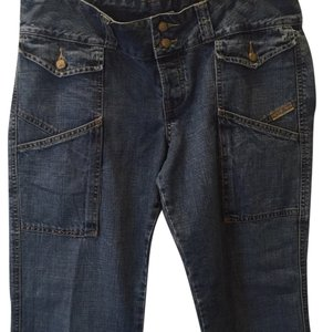 Lucky Brand Capri/Cropped Denim