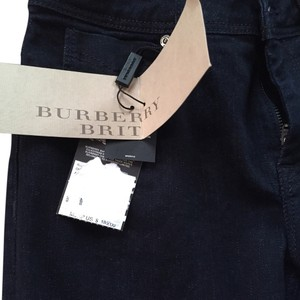 Burberry Brit Boot Cut Jeans