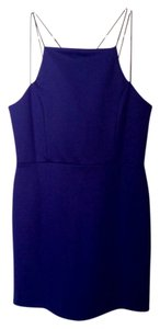 Urban Outfitters Bodycon Date Club Dress