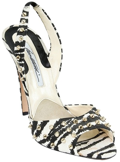 Preload https://img-static.tradesy.com/item/876558/brian-atwood-white-and-black-zebra-print-canvas-studded-sandals-size-us-11-0-0-540-540.jpg