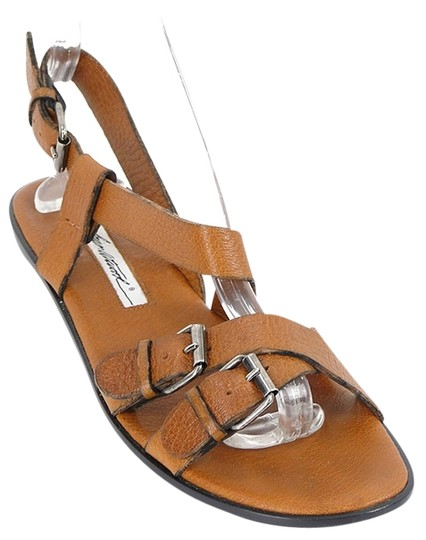 Preload https://img-static.tradesy.com/item/876561/brian-atwood-brown-tobacco-leather-strappy-flat-sandals-size-us-75-0-0-540-540.jpg