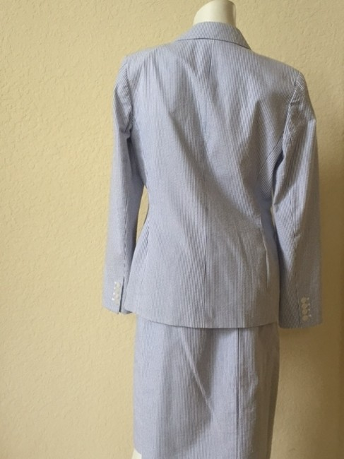 Ann Taylor Anny Taylor Skirt Suit Image 1