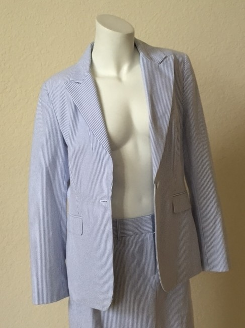 Ann Taylor Anny Taylor Skirt Suit Image 2