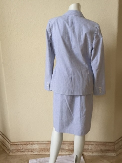 Ann Taylor Anny Taylor Skirt Suit Image 4