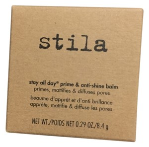 Stila Stay All D ay Prime Anti-Shine Balm