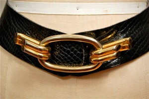 Anne Klein for Calderon Vintage Calderon belt