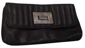 Mossimo Supply Co. Black Clutch
