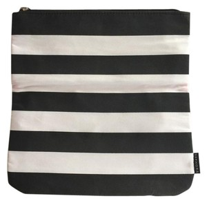 Sephora Sephora Fold-Over Striped Cosmetics Bag