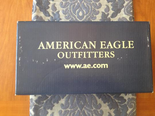 American Eagle Outfitters Brown Sandals Image 1