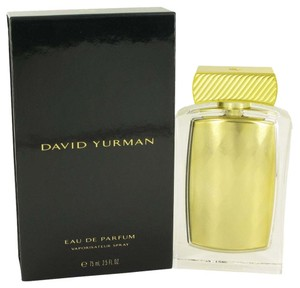 David Yurman David Yurman Womens 2.5 oz 75 ml Eau De Parfum Spray