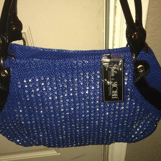 Julia & Michael Shoulder Bag