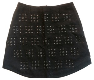 Coach Skirt Blac