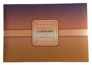 bareMinerals Glamour Now Kit