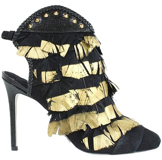 Preload https://item4.tradesy.com/images/black-gold-100mm-leather-feathers-open-bootsbooties-size-us-10-877968-0-0.jpg?width=440&height=440