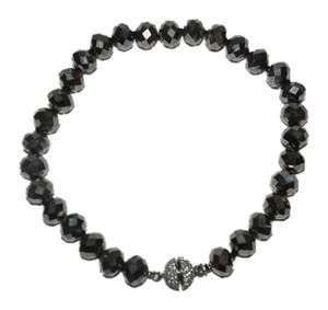 Kenneth Jay Lane NEW GORGEOUS KENNETH JAY LANE FACETED BEAD NECKLACE $175