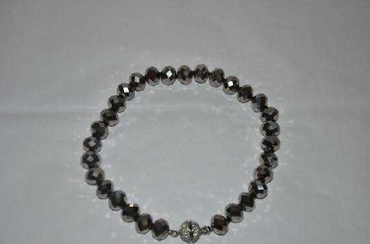 Kenneth Jay Lane NEW GORGEOUS KENNETH JAY LANE FACETED BEAD NECKLACE $175 Image 1