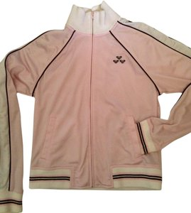 Roxy Pink/brown/white Jacket