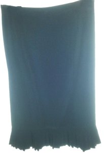 Emma James 20w Stretch Skirt Black