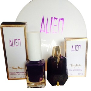 Thierry Mugler THIERRY MUGLER ALIEN miniature Set