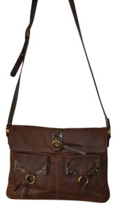earth axxessories Cross Body Bag