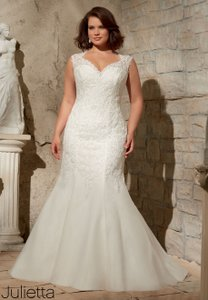 Mori Lee 3175 Wedding Dress