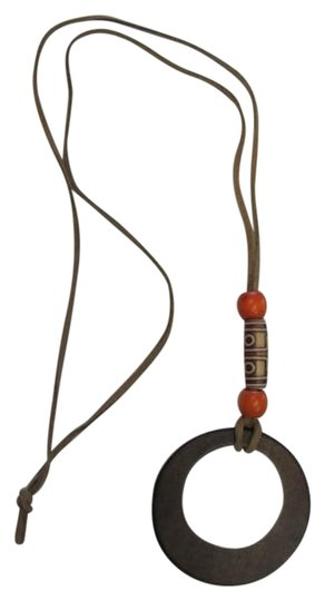 Other ROUND WOODEN PENDANT BEADS