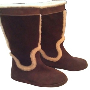Cole Haan Boot Winter Chocolate brown Boots