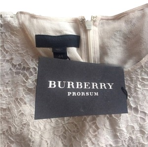 Burberry Prorsum Dress