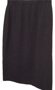 St. John Skirt Gray