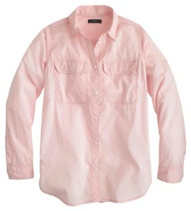 J.Crew Button Down Collar Button Down Shirt