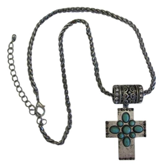 Other METAL CROSS CHAIN