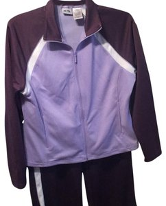 Athletic Works Jacket And Pants Size Xl