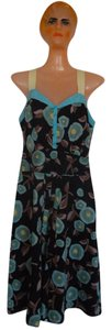 Marc Jacobs short dress Multicolor on Tradesy
