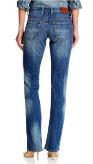 Lucky Brand Distressed Denim Pants