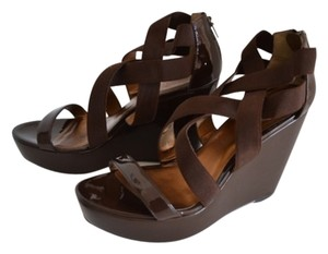 Peele Moda Wedges