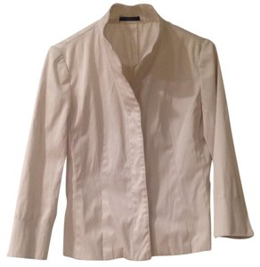 Ropé White and tan Jacket