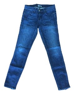 Anlo Skinny Jeans-Medium Wash