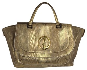 Gucci Tote in Gold