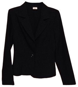 Star City Black Blazer