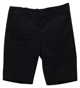 The Limited Bermuda Shorts Blac