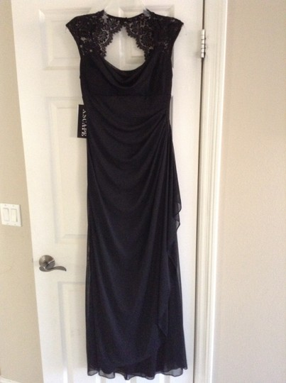 Black Xscape Dress