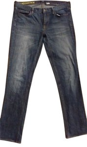 J.Crew Matchstick Stretch Skinny Jeans-Medium Wash