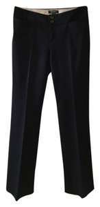 Banana Republic Boot Cut Pants Navy