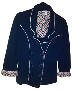 Dress Barn Blue Blazer