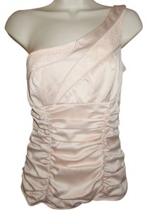 XOXO Top Pale Pink