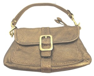 Cole Haan Small Leather Wristlet