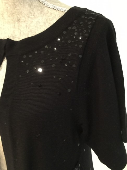 French Connection Sequined Dressy Sequined Sweaters Cardigan Image 3