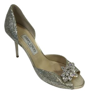 Jimmy Choo Embellished D